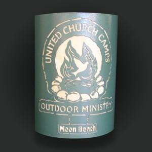 Custom Logo Lighting